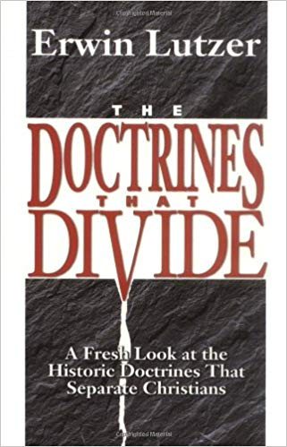 Pt  5 Ch  1  Is Christ Truly God: The Doctrines That Divide